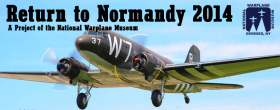 Whiskey 7 - Return to Normandy 2014