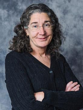 Nora Dimmock, the Assistant Dean for Information Technology, Research & Digital Scholarship at the University of Rochester River Campus Libraries