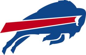 Logo - Buffalo Bills