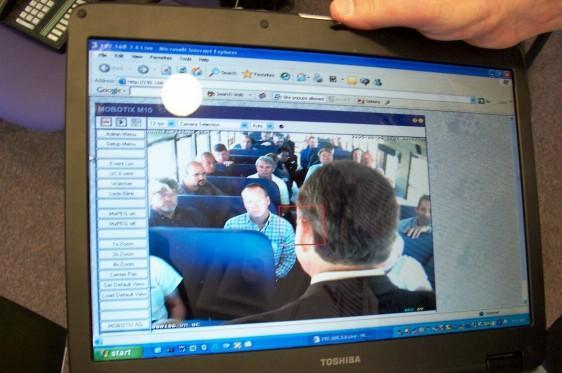 Cuomo says NY making strides on 100 percent broadband access   WXXI News