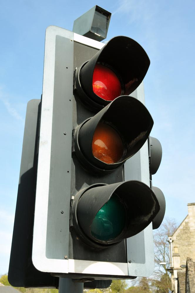 Two New Red Light Cameras In City