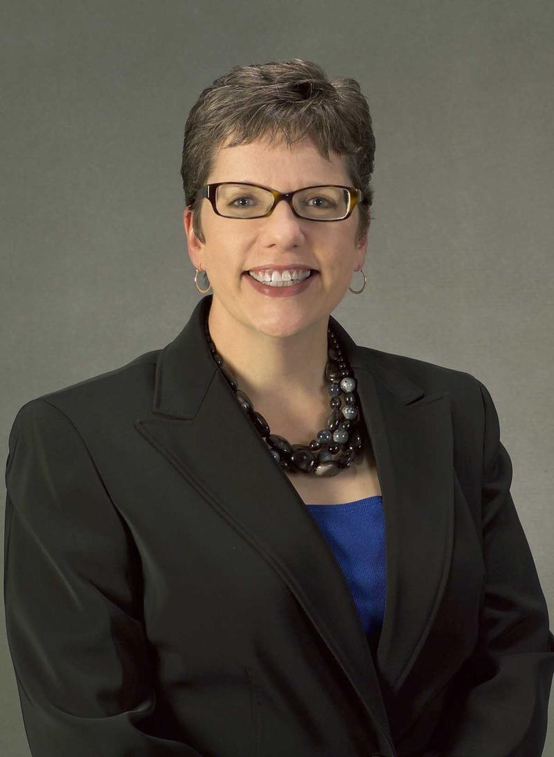 MCC President Anne Kress