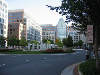 The United States Patent & Trademark Office