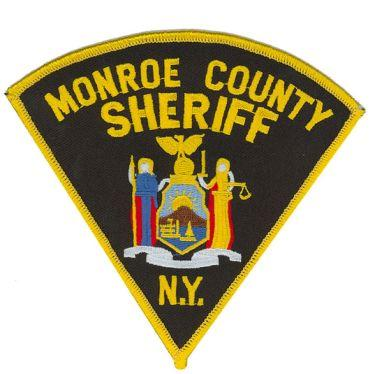 Monroe County Sheriffs Department