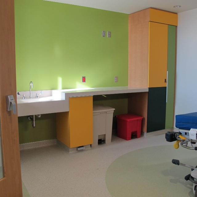 general care room