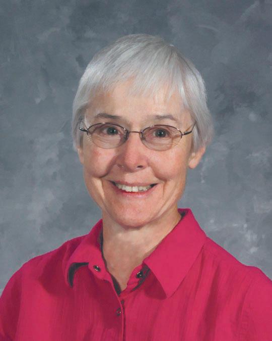 Sister Barbara Lum