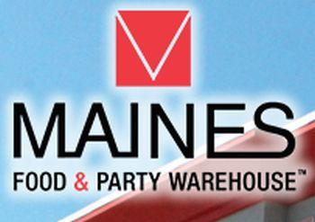 Maines Paper And Food Service Employment