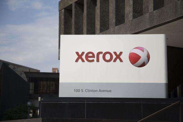 Report Xerox May Combine The Company With Its Fujifilm Joint Venture