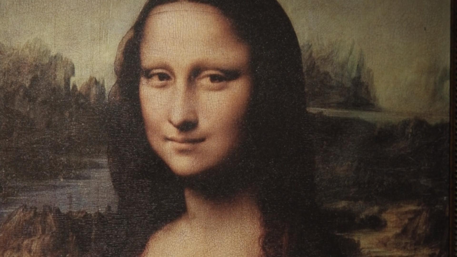 Leonardo Da Vinci Most Famous Paintings of Leonardo Da Vinci