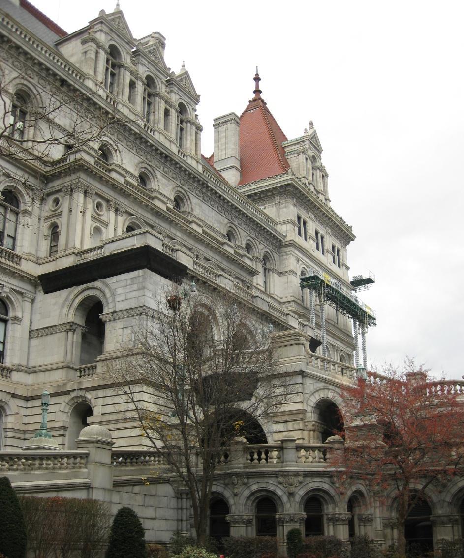 news lawmaker deals york budget