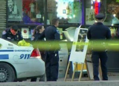 Woman killed inside Rochester liquor store