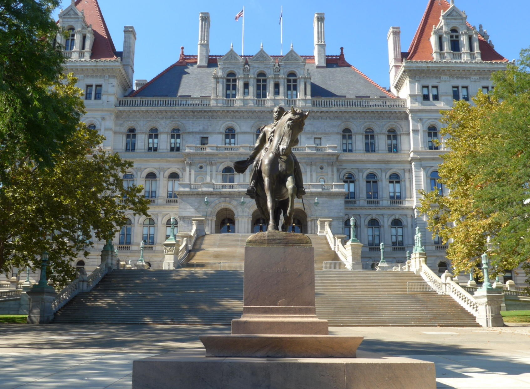 Cuomo Condemns House Tax Plan Wxxi News