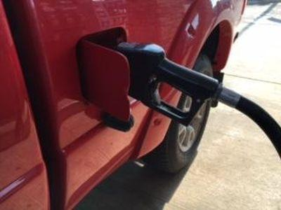 Gas prices increase as weather heats up