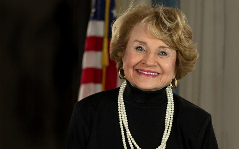 Funeral arrangements announced for Rep. Louise Slaughter