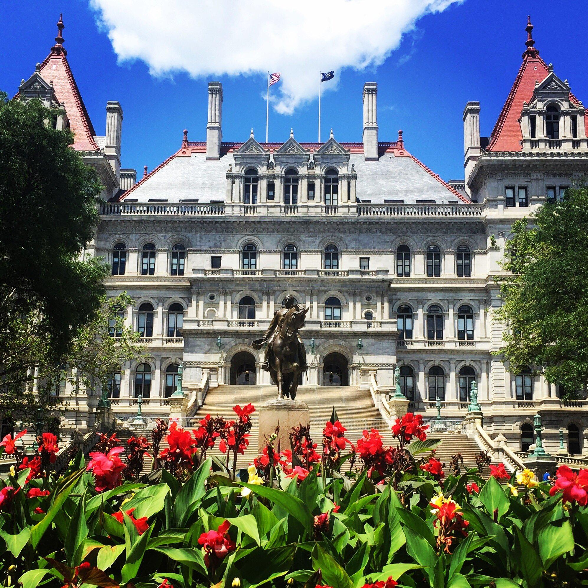 NY Special Election Tuesday, Balance of Power on the Line