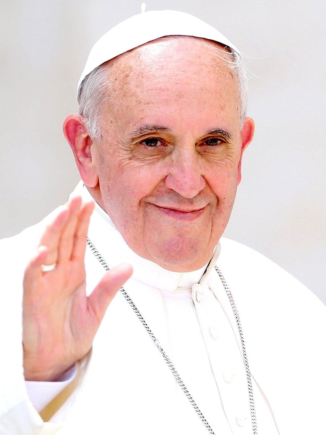Local Reaction To Pope Francis Letter To Catholics Wxxi News