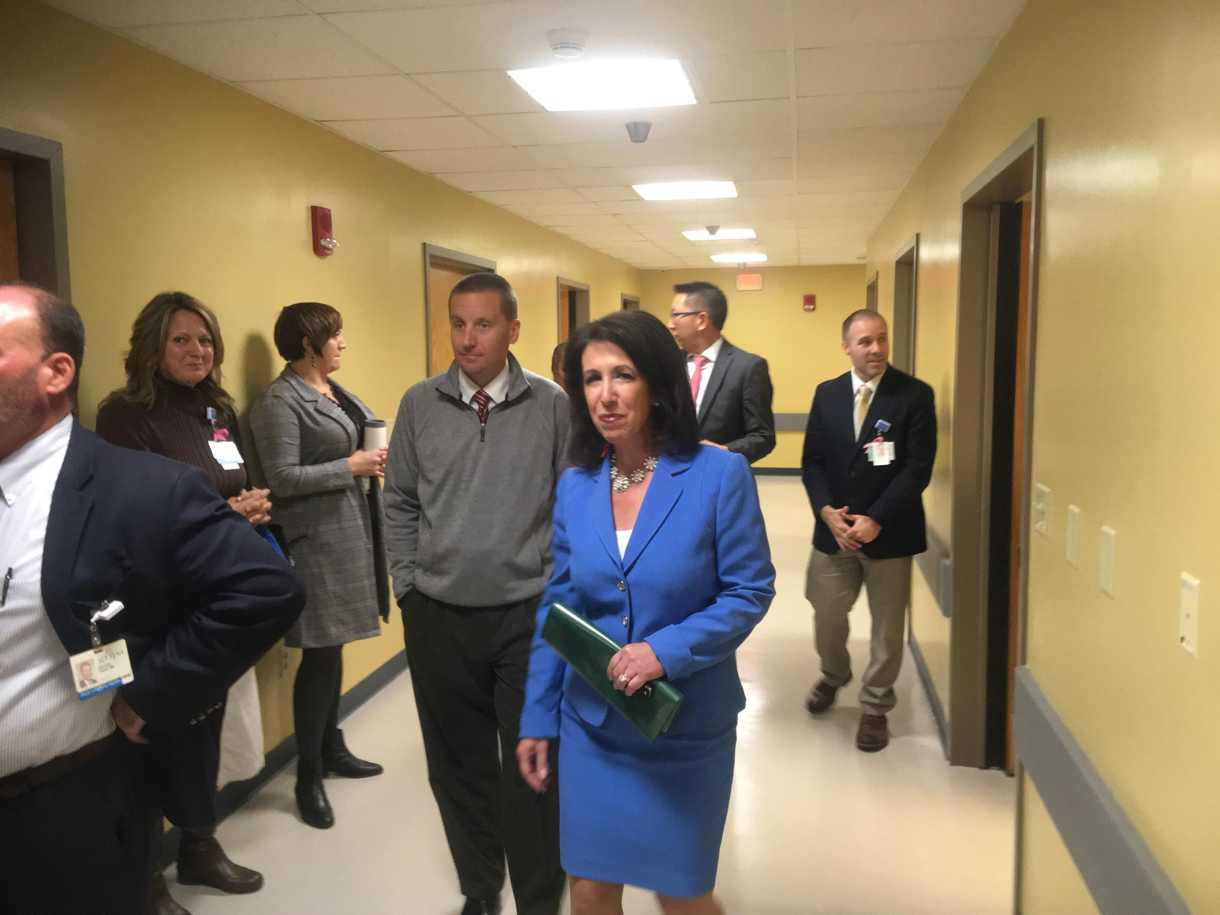 Mental Health Urgent Care Clinic Coming To Rochester Regional