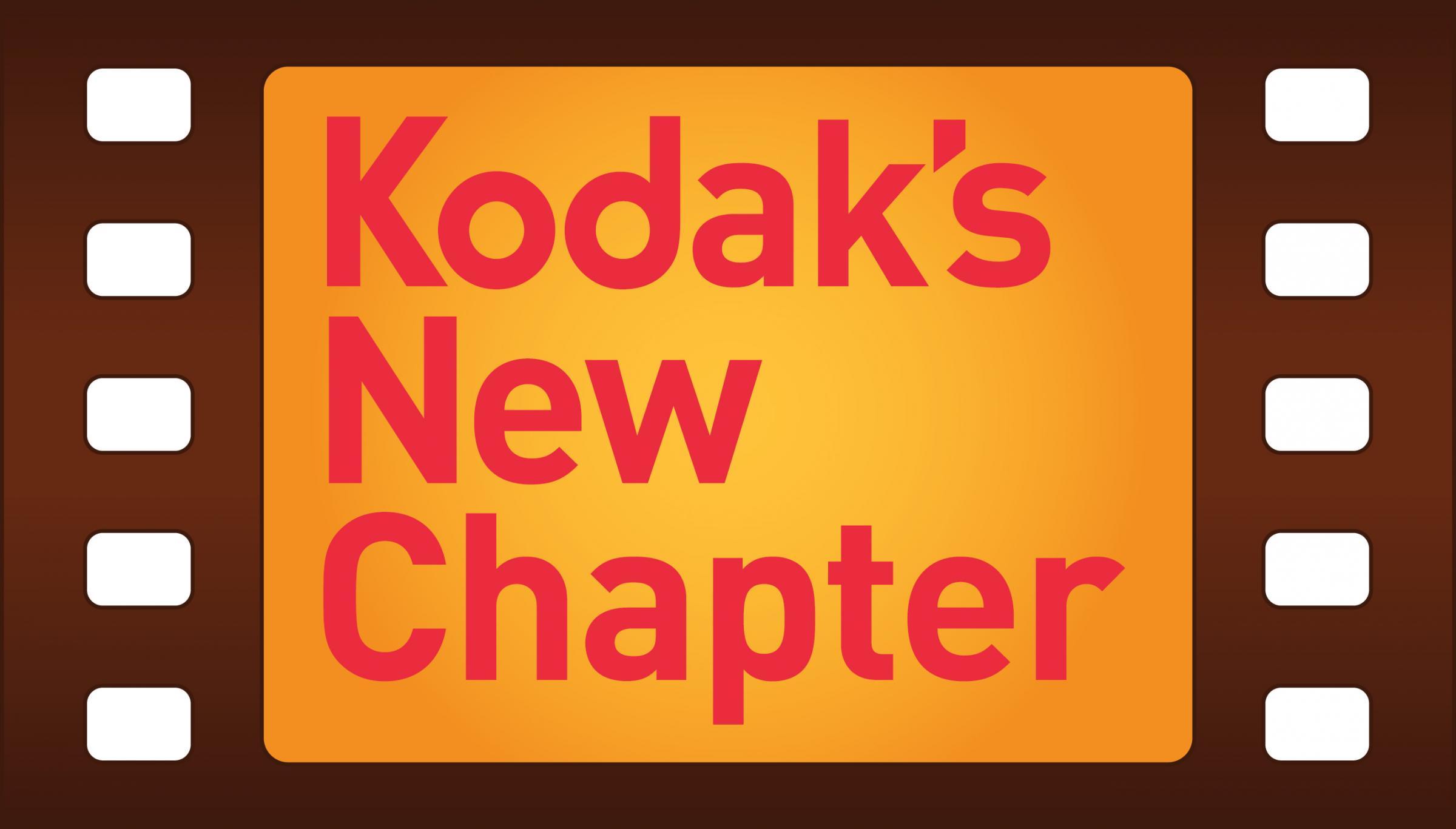 Kodak Employment Below 6,000 Locally