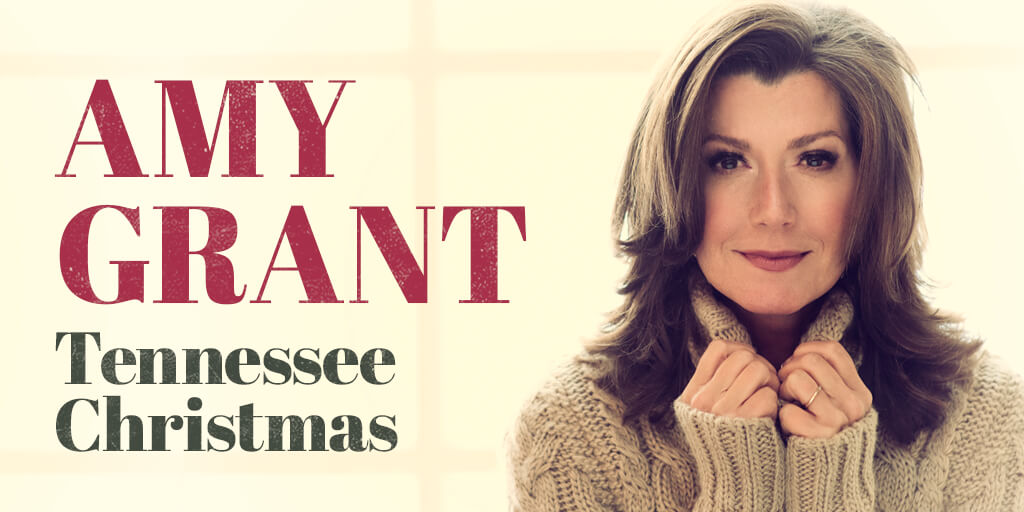 Christmas Eve with Amy Grant, 12/24/16 | WXXI-FM