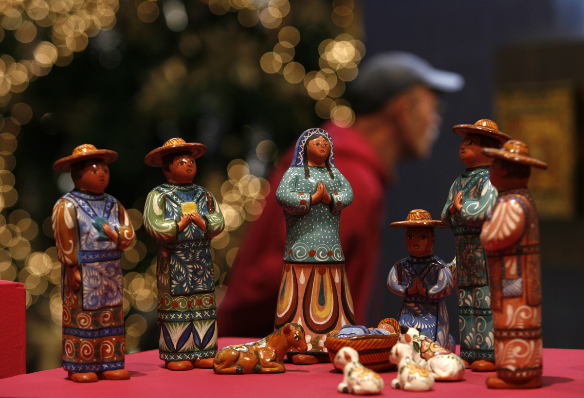 december 2017 fiesta wxxi fm - How Is Christmas Celebrated In Mexico