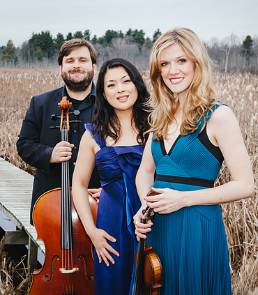 The Neave Piano Trio