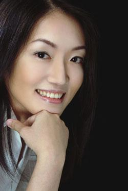 Pianist Yi-Wen Chang