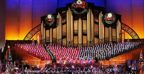 christmas with the mormon tabernacle choir monday 122517 300pm