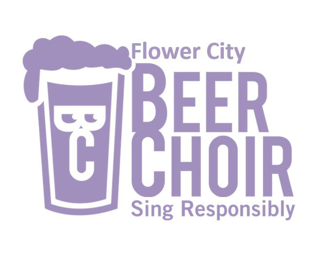 Flower City Beer Choir - Sing Responsibly