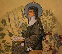 Maitrank Hildegard Von Bingen