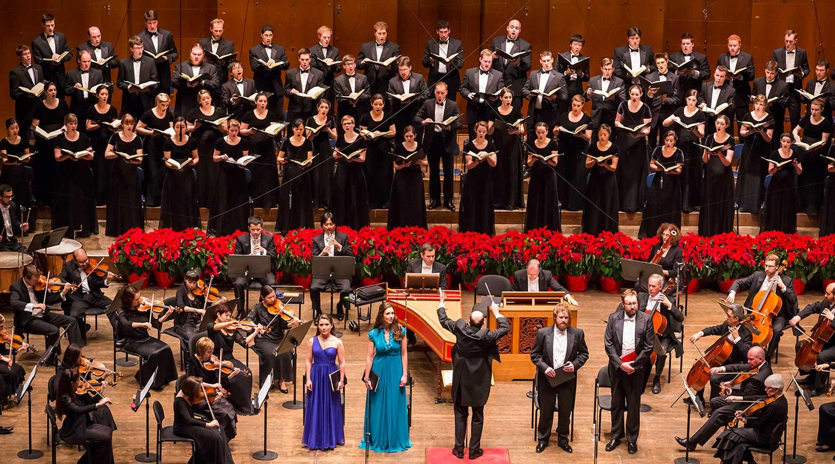 Mini Of Rochester >> Messiah from the New York Philharmonic, Sun 12/25 @ 3pm ...