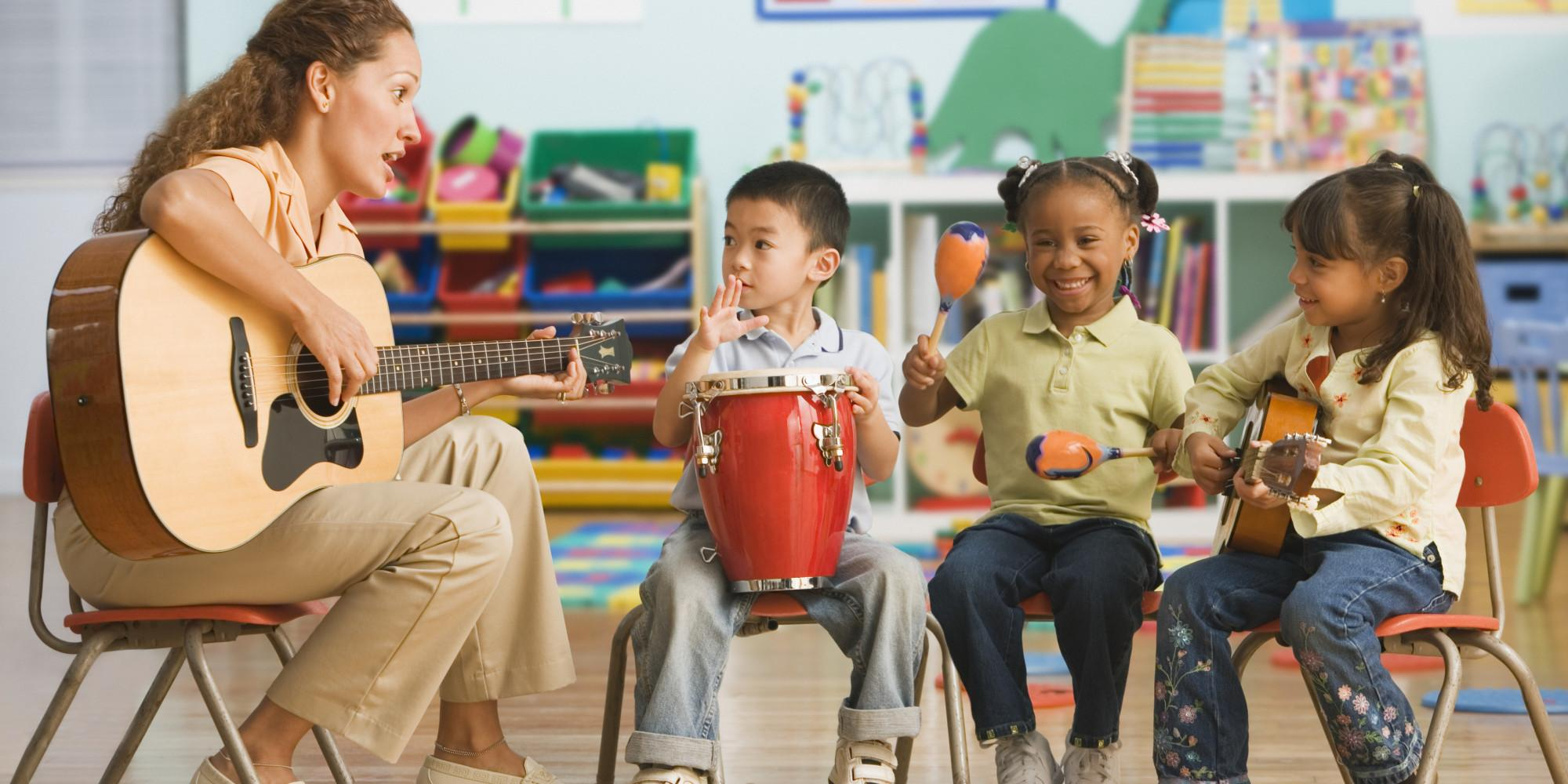 """the importance of music in school Why music why band """"music the responsibility of """"sharing the good news about the importance of arts education in our schools must be embraced with a."""
