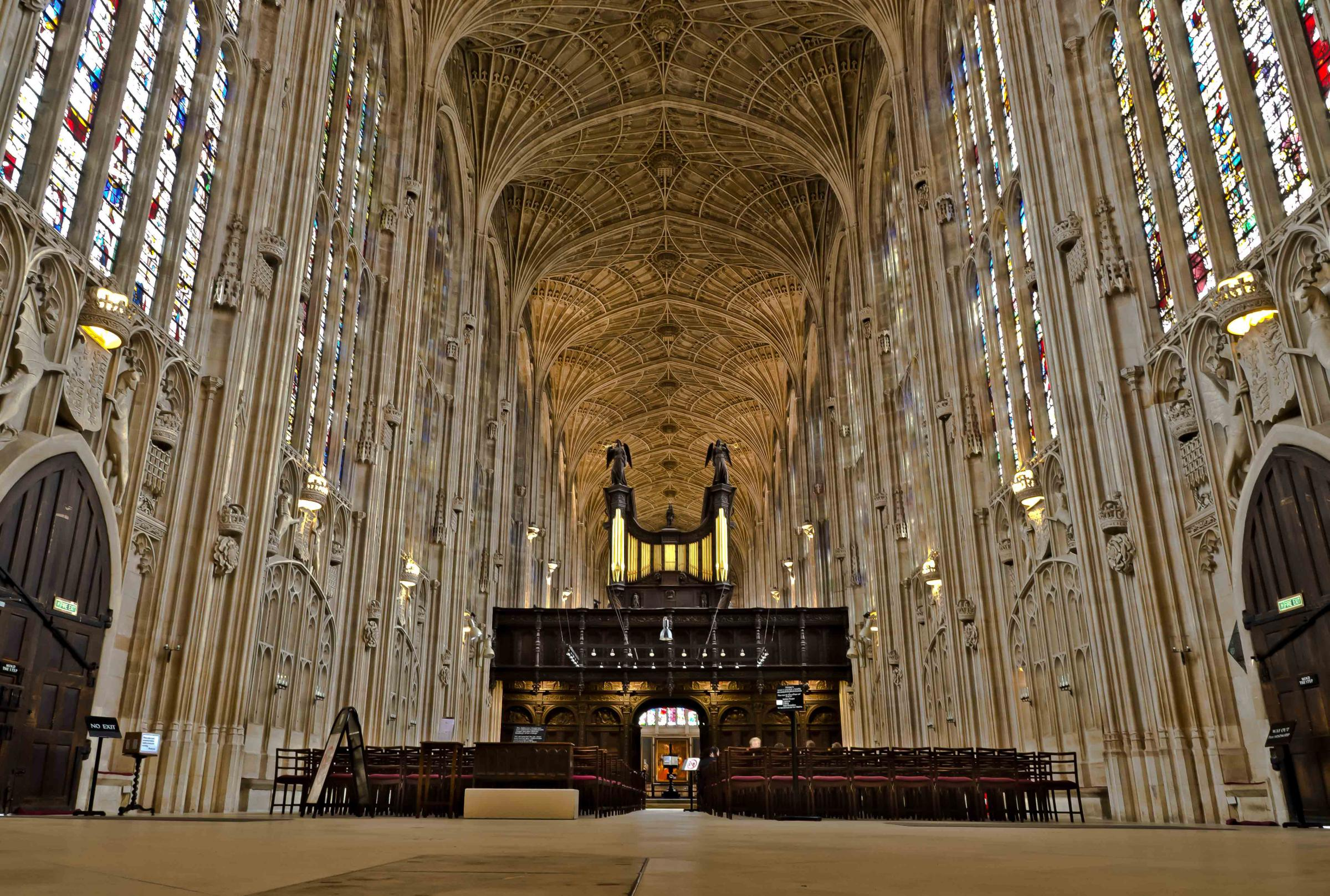 Follow along with the iconic Festival of Lessons and Carols from ...