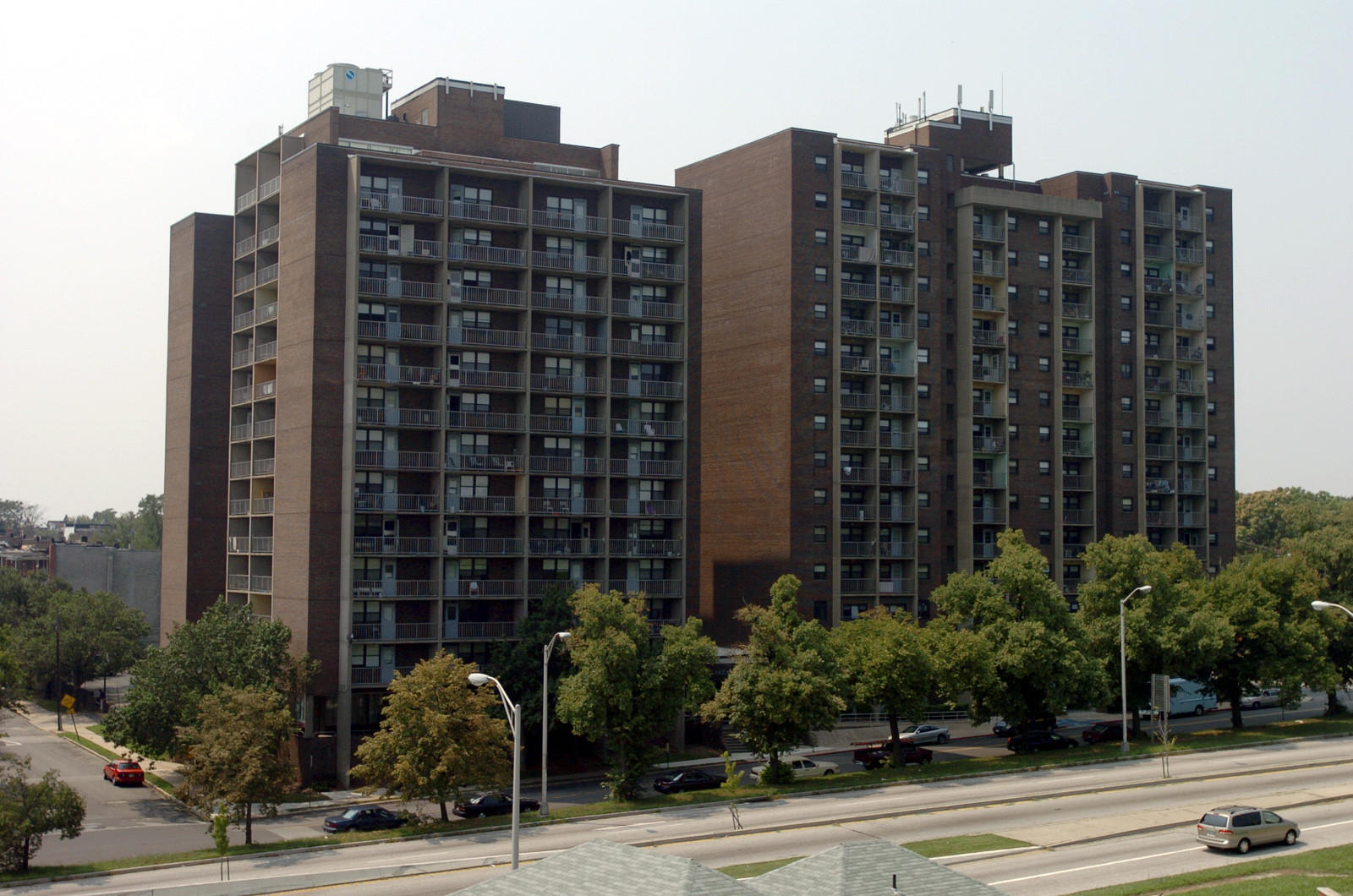The 7 Most Infamous U.S. Public Housing Projects