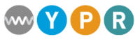 WYPR logo
