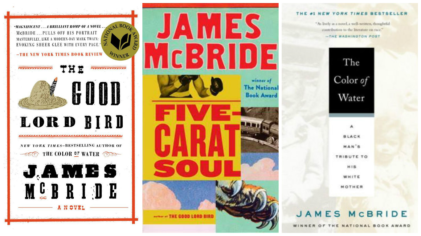the life of a slave in the good lord bird a novel by james mcbride