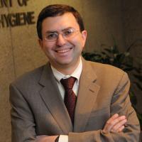 Dr. Joshua Sharstein