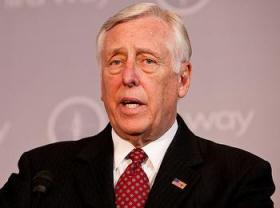 5th District Congressman Steny Hoyer (D).