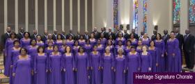 Heritage Signature Chorale