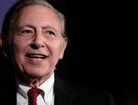 Dr. Robert Gallo of the University of Maryland's Institute of Human Virology is one of the most famous AIDS researchers of our time.