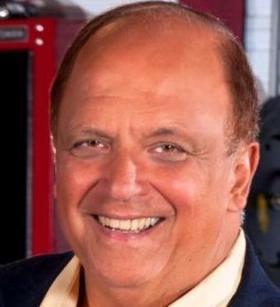 MotorWeek's John Davis