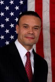 Libertarian Dan Bongino is running for Congress in Maryland