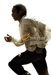 The film 12 Years a Slave is up for Best Picture at the 86th annual Academy Awards.