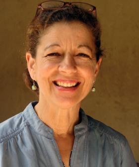 Author Patty Dann