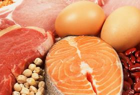 New research suggests that people younger than 65 might be at a higher risk for cancer if they eat a diet high in protein.