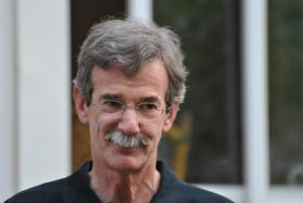 State Sen. Brian Frosh is running for Maryland Attorney General.