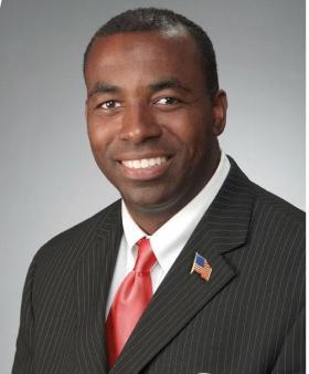 Republican gubernatorial candidate Charles Lollar.