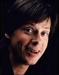 Writer Dave Barry