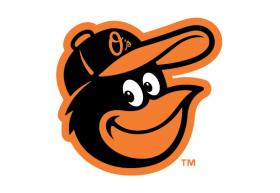 The Baltimore Orioles beat the Boston Red Sox on opening day Monday.
