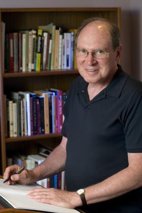Loyola psychologist Robert Wicks.