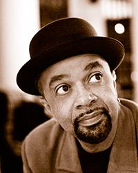 Author James McBride
